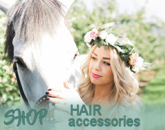 Shop For Hair Accessories